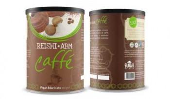 Reishi e ABM Caffè