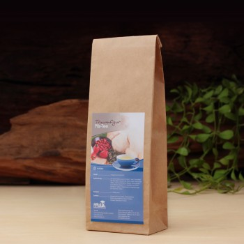 Tè con Hericium - Il Tè della