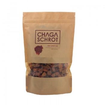 Fungo Chaga (Inonotus Obliquus) Essiccato