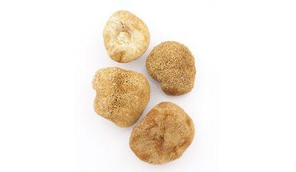 Fungo Hericium Essiccato